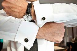 Abotoadura personalizada para Camisa Social